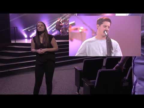 Gateway Church Live  Show Me the Money by Pastor Jelani Lewis  ASL