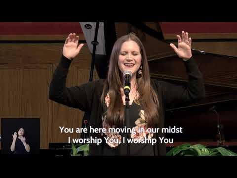 Full Service - 05/17/2020 - Christ Church Nashville