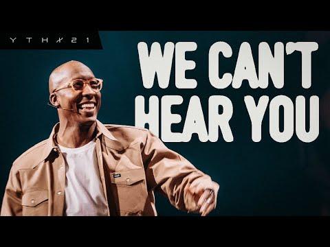 We Can't Hear You  Mayo Sowell  YTHX21  Summer Camp  Elevation YTH
