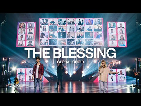 The Blessing (Global Choir)  Live From Elevation Ballantyne  Elevation Worship