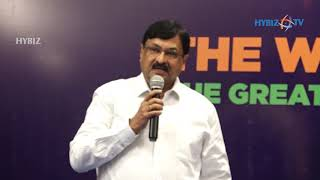 K R P Reddy - Sakshi Media Group | ICC World Cup 2019 Predictions Winners Prize Distributions