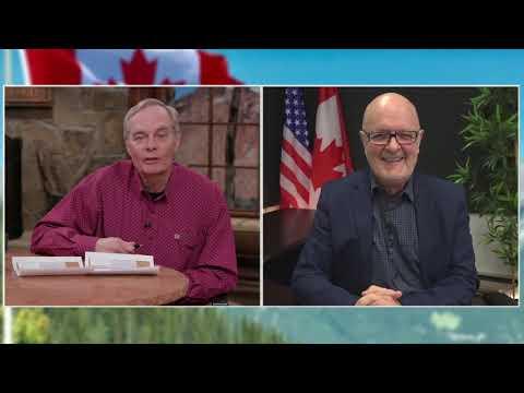 Canada Gospel Truth Seminar - Andrew Wommack - April 16, 2021