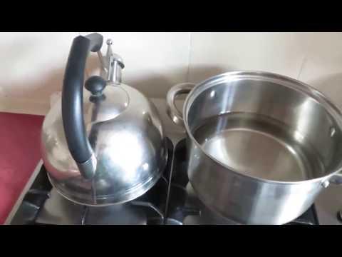 Как варить кальмары. Три способа - какой лучше? - UCFWOcgmc9klNpr8DiFBBQyg