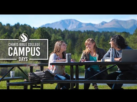 Charis Campus Days 2020: Day 2, Morning Session - May 15, 2020