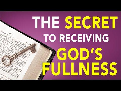 God Revealed    Psalm 103 Season 2