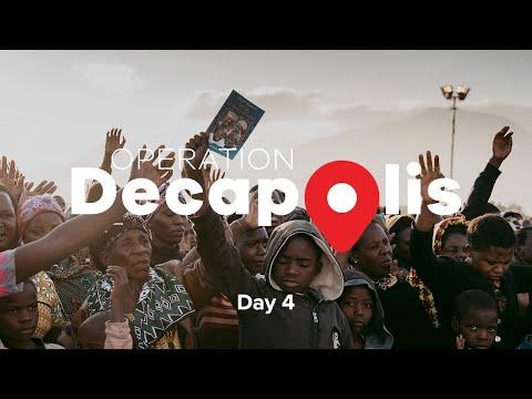 Demons Manifesting  Dodoma, Tanzania  Day 4