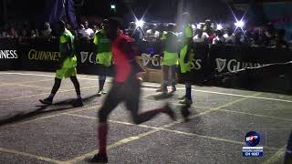 GUINNESS 'GREATEST OF THE STREETS' GEORGETOWN CHAMPIONSHIP
