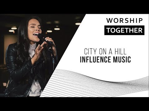 Influence Music // City on a Hill // New Song Cafe