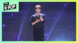 HONG JOO CHAN, A Song For Me (Original song:The Classic) [THE SHOW, Fancam, 190820] 60P