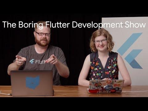 Implementing iOS Barometer Plugin (The Boring Flutter Development Show, Ep. 7.2) - UC_x5XG1OV2P6uZZ5FSM9Ttw