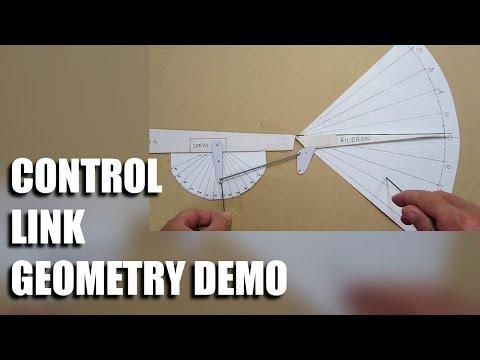 Control link geometry demo - UC2QTy9BHei7SbeBRq59V66Q
