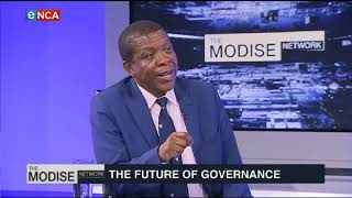 Modise Network | The future of governance part 2 | 17 August 2019
