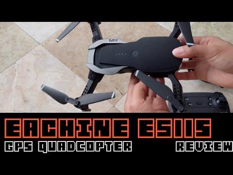 EACHINE E511S GPS Drone Quadcopter DJI Mavic Air Copy? - UC8Y2ktDO381kGHiIYWzwITw