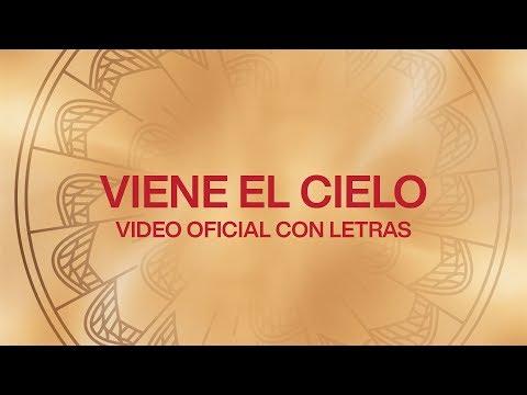 Viene El Cielo (Here Comes Heaven)  Spanish  Video Oficial Con Letras  Elevation Worship