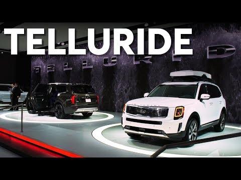 2019 Detroit Auto Show: 2020 Kia Telluride | Consumer Reports - UCOClvgLYa7g75eIaTdwj_vg