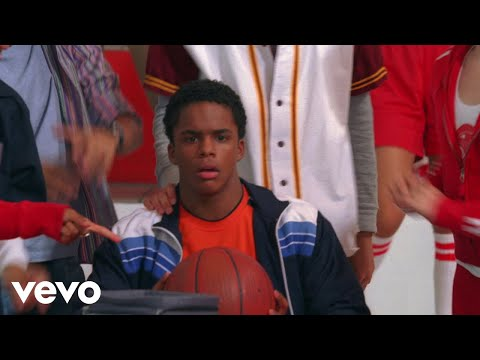 """High School Musical Cast - Stick to the Status Quo (From """"High School Musical"""") - UCgwv23FVv3lqh567yagXfNg"""