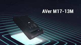 AVer M17-13M 產品介紹