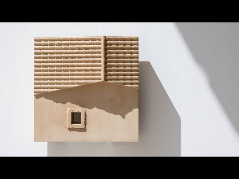 Architecture Fragments Timelapse