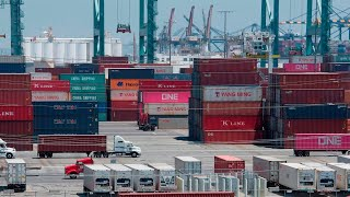 Trump delays tariffs on China