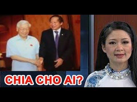 Nguyễn Phú Trọng đứng sau vụ MobiFone rút ruột 7 ngàn tỷ ?