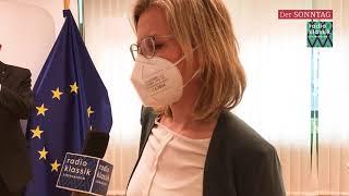 Kurzvideo mit Ministerin Leonore Gewessler