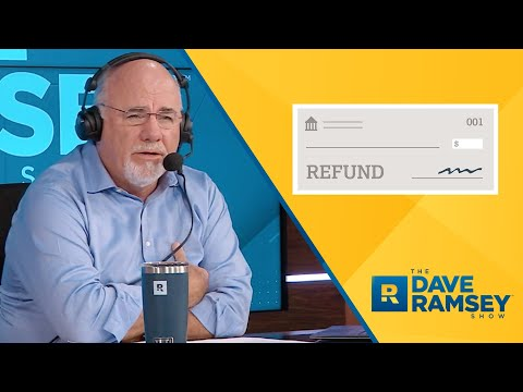 Should I Use My Tax Refund To Buy A Car Or Pay For School?