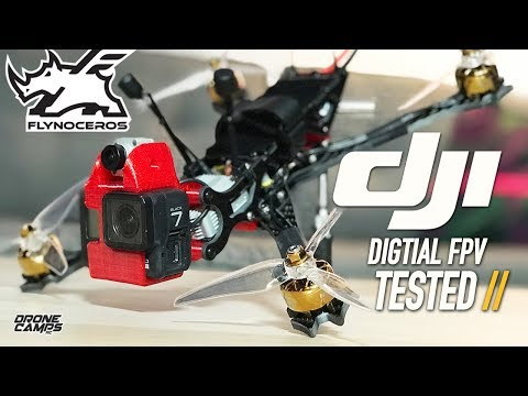 DJI DIGITAL FPV SYSTEM just changed the future of FPV - FREESTYLE // FIXED WING REVIEW - UCwojJxGQ0SNeVV09mKlnonA