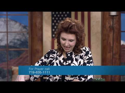 Charis Daily Live Bible Study: How to Press On - Carrie Pickett - June 12, 2020