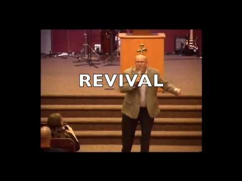 PASTOR PAUL BEGLEY coming to PENNSYLVANIA