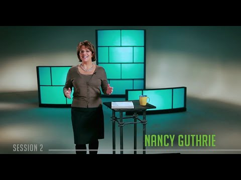 Rebuild Part 2  Nehemiah 12  Nancy Guthrie