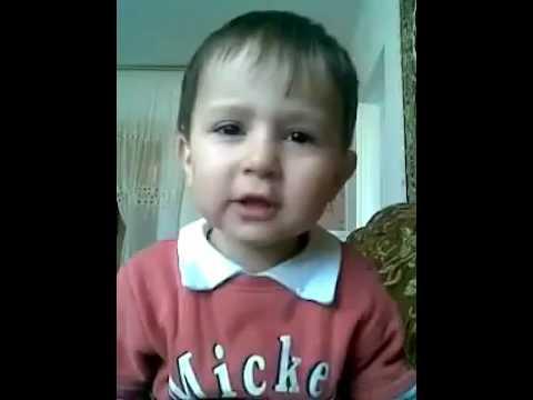Subhan Allah! Child Recites Surah Fatiha