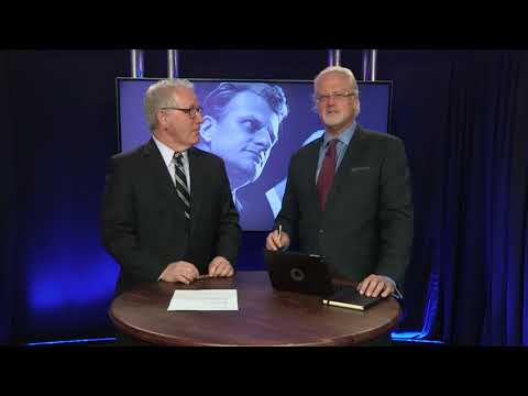 Billy Graham's Homegoing Celebration