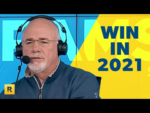 The Secret to Winning with Money in 2021