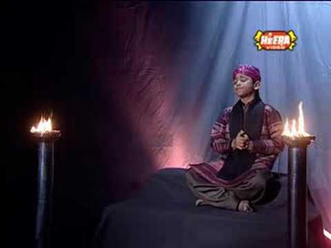Aaj Mehndi Hay Qasim ki - Manqabat by Farhan Ali Qadri