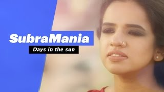 SubraMania - songdew , World