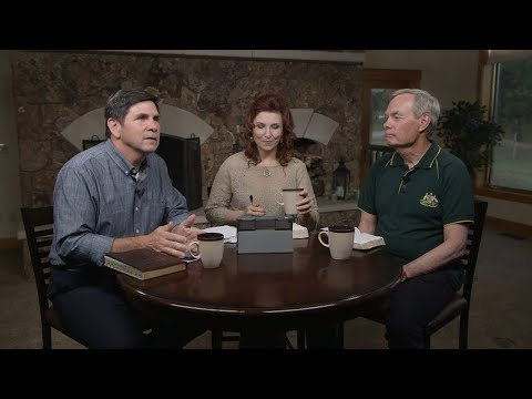 Charis Daily Live Bible Study: Worldview - Alex McFarland - October 30, 2020