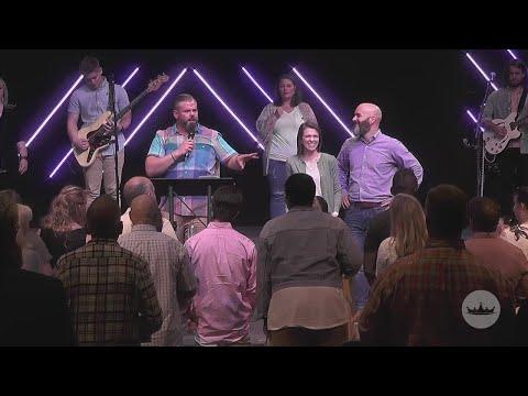 Easter: Resurrection & Revival Service