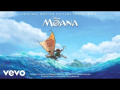 """Mark Mancina - Sails to Te Fiti (From """"Moana""""/Score Demo/Audio Only) - UCgwv23FVv3lqh567yagXfNg"""