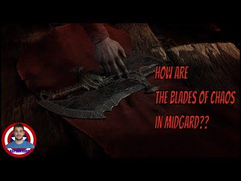 God of War Theory: Blades of Chaos - UCvrwZrKFfn3fxbkpiSIW4UQ
