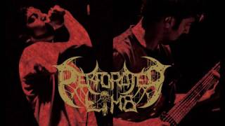 Genocide Of Righteous - perforatedlimb , Metal