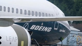 Boeing to offer $5 billion to 737 Max 8 clients and customers