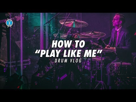 Drum Vlog //