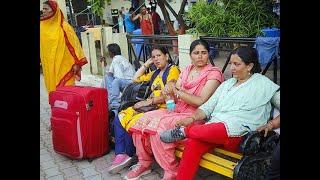 Amarnath Yatra suspension: 5,000 tourists drawn out of Kashmir, IAF station in Jammu on high alert