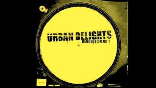 URBAN DELIGHTS - right place wrong time
