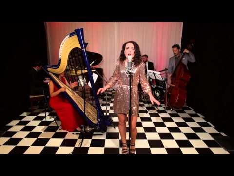 """Time After Time"" Sung By 14 Year Old Caroline Baran - Postmodern Jukebox - UCORIeT1hk6tYBuntEXsguLg"