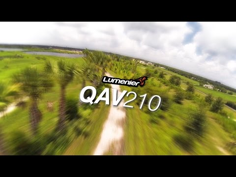 Lumenier QAV210 - Solo Hill - UCkPckS_06G1eNNPKyyfbUGQ