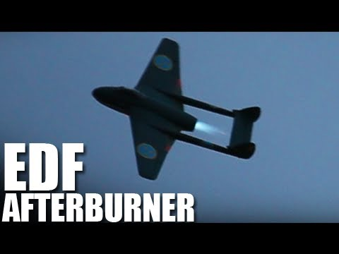 Flite Test - EDF Afterburner - UC9zTuyWffK9ckEz1216noAw