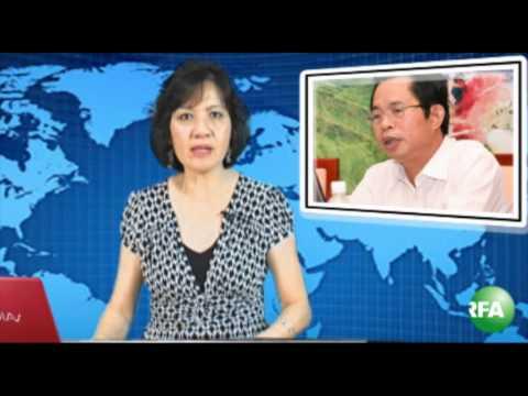 Bản tin video ngày 13-07-2010