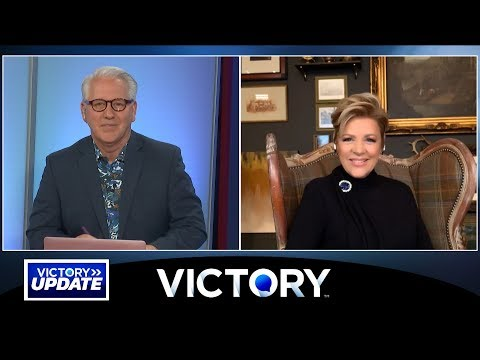 VICTORY Update:  Monday, June 1, 2020 with Nancy Dufresne