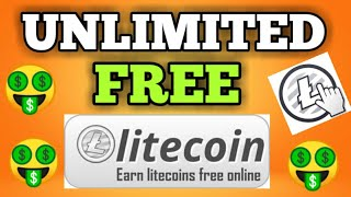 unlimited free litecoin app! √(just play and spin